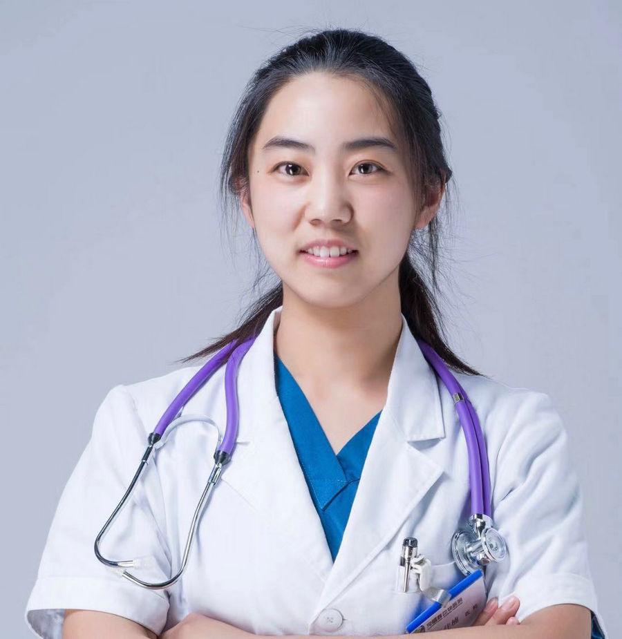 通州分院-主治医师:王佳楠