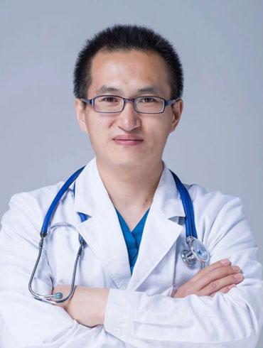 通州贝博登录-主治医师:潘洪臣